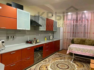 3-комнатная квартира, 110 м², 2/2 этаж помесячно, Гоголя 30 за 250 000 〒 в Караганде, Казыбек би р-н — фото 12