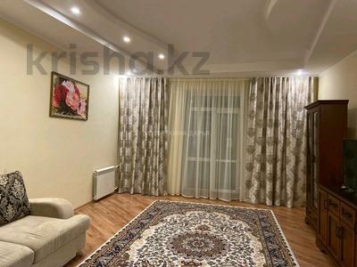 3-комнатная квартира, 110 м², 2/2 этаж помесячно, Гоголя 30 за 250 000 〒 в Караганде, Казыбек би р-н — фото 5