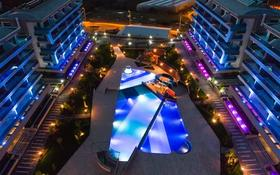 3-комнатная квартира, 147 м², 5 этаж, Каргыджак за 50 млн 〒 в