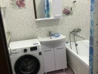 3-комнатная квартира, 71.5 м², 4/6 этаж на длительный срок, Ерниязова 16 за 170 000 〒 в Атырау