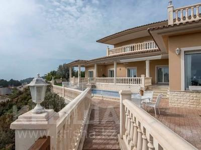 8-комнатный дом, 447 м², 10 сот., Calle de la basseta 1 за ~ 685.4 млн 〒 в Таррагоне — фото 57