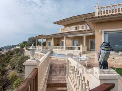 8-комнатный дом, 447 м², 10 сот., Calle de la basseta 1 за ~ 685.4 млн 〒 в Таррагоне — фото 58