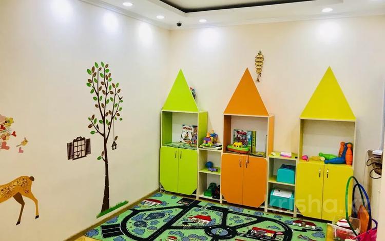 Офис площадью 50.6 м², Петрова 16 за 18.5 млн 〒 в Нур-Султане (Астана), Алматы р-н