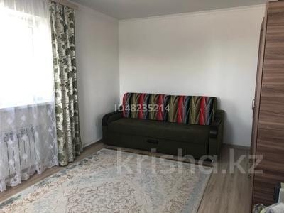 1-комнатная квартира, 36 м², 2/3 этаж, Уркер, Кашаубаева 26 за 7.3 млн 〒 в Нур-Султане (Астана), Есиль р-н