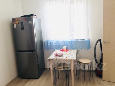 1-комнатная квартира, 36 м², 2/3 этаж, Уркер, Кашаубаева 26 за 7.3 млн 〒 в Нур-Султане (Астана), Есиль р-н — фото 3