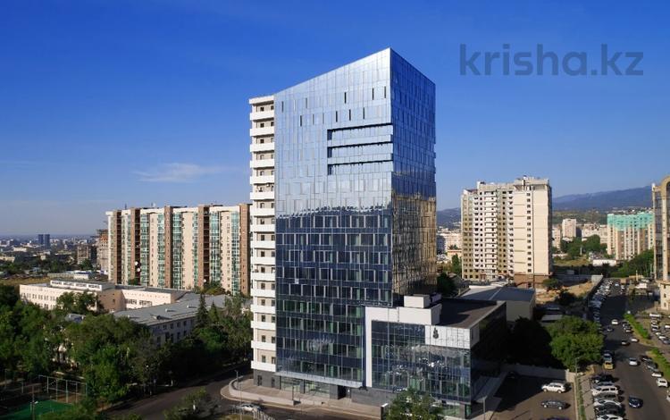 Офис площадью 21000 м², Абиша Кекилбайулы (бывшая Каблукова) 34 за 7 000 〒 в Алматы, Бостандыкский р-н