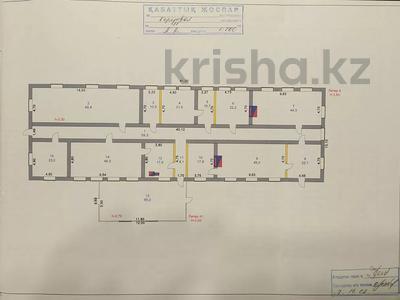 Здание, площадью 400 м², Берёзовая 11 — Трудовая за 18 млн 〒 в Щучинске — фото 5