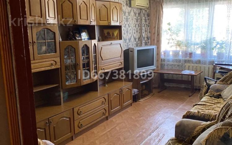 2-комнатная квартира, 49 м², 1/5 этаж, улица Амангельды 3 за 7.5 млн 〒 в