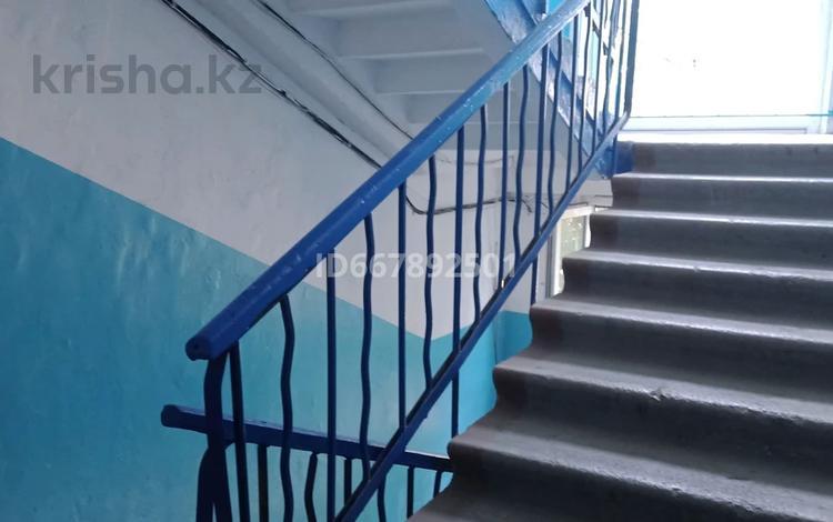 3-комнатная квартира, 63.9 м², 2/5 этаж, Микрорайон Сатпаева 5-48 за 16 млн 〒 в Балхаше