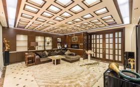 6-комнатный дом, 420 м², 10 сот., Танкурай за 370 млн 〒 в Нур-Султане (Астана), Есиль р-н