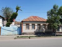 3-комнатный дом, 90 м², 4.36 сот., Курмангазы 46 — Гумара Караша за 16 млн 〒 в Уральске