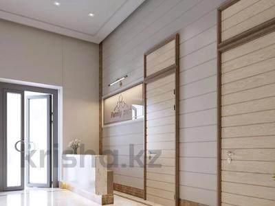 1-комнатная квартира, 46 м², 4/6 этаж, Кабанбай батыра 75а за 12.6 млн 〒 в Нур-Султане (Астана), Есиль р-н