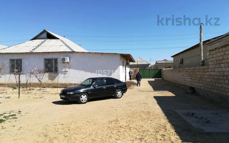 7-комнатный дом, 150 м², 7 сот., Ерлик 67 за 15 млн 〒 в Баскудуке