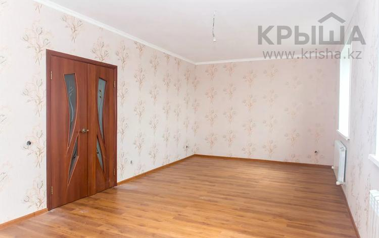 4-комнатный дом, 112.4 м², 10 сот., Джунусова за 19.5 млн 〒 в Кояндах