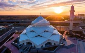 1-комнатная квартира, 49 м², 9/9 этаж, С 409 25 за 17 млн 〒 в Нур-Султане (Астана), Сарыарка р-н