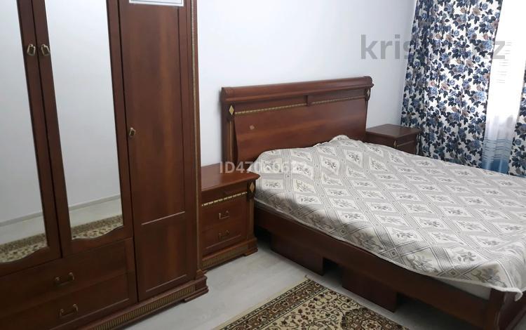 2-комнатная квартира, 41 м², 1/4 этаж посуточно, Азаттык 65 за 8 000 〒 в Атырауской обл.