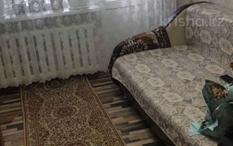 3-комнатная квартира, 62 м², 5/5 этаж, Каныша Сатпаева 3 за 19.8 млн 〒 в Нур-Султане (Астана), Алматы р-н