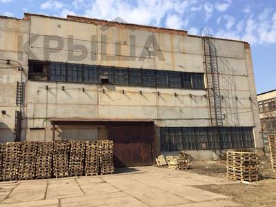 Промбаза 1.0816 га, Завоская 5 — Астана за 250 млн 〒 в Петропавловске