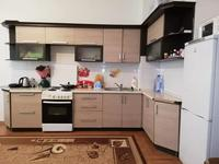 3-комнатная квартира, 76 м², 15/18 этаж помесячно
