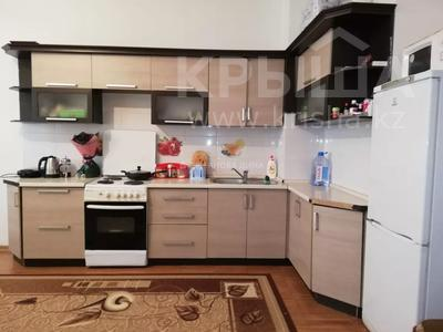 3-комнатная квартира, 76 м², 15/18 этаж помесячно, Байтурсынова 12 за 120 000 〒 в Нур-Султане (Астана), Алматы р-н