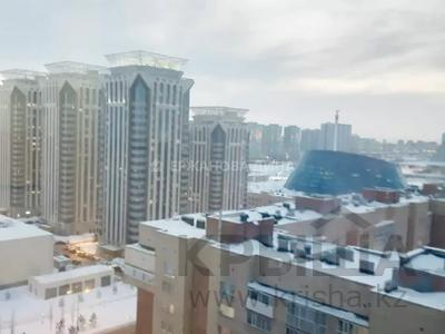 3-комнатная квартира, 76 м², 15/18 этаж помесячно, Байтурсынова 12 за 120 000 〒 в Нур-Султане (Астана), Алматы р-н — фото 5