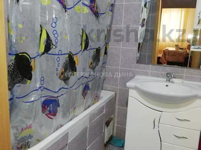 3-комнатная квартира, 76 м², 15/18 этаж помесячно, Байтурсынова 12 за 120 000 〒 в Нур-Султане (Астана), Алматы р-н — фото 7