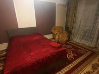 1-комнатная квартира, 28 м², 4/4 этаж по часам, Койгельды 180 — Толе би за 800 〒 в Таразе