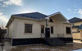 6-комнатный дом, 210 м², 10 сот., мкр Северо-Восток за 80 млн 〒 в Шымкенте, Енбекшинский р-н