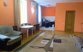 2-комнатная квартира, 55 м², 3/3 этаж посуточно, Байтурсынова 49 — Альфараби за 6 000 〒 в Костанае