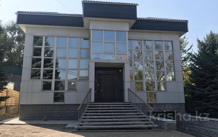 Здание, Назарбаева 240а — Аль-Фараби площадью 587.2 м² за 2 млн 〒 в Алматы, Медеуский р-н
