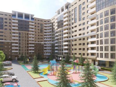 1-комнатная квартира, 41.9 м², Толе би — Гагарина за ~ 17.7 млн 〒 в Алматы, Алмалинский р-н