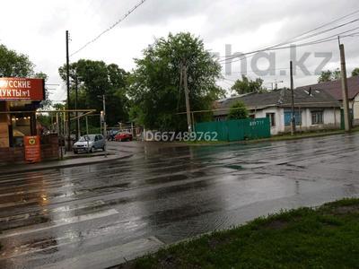 1-комнатный дом, 20.3 м², 1 сот., Жетысуйская 25 за 10 млн 〒 в Алматы, Медеуский р-н