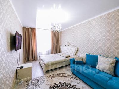 1-комнатная квартира, 38 м², 6/9 этаж, Ұлы Дала 30/1 за 14.5 млн 〒 в Нур-Султане (Астана), Есиль р-н
