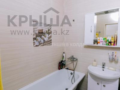 1-комнатная квартира, 38 м², 6/9 этаж, Ұлы Дала 30/1 за 14.5 млн 〒 в Нур-Султане (Астана), Есиль р-н — фото 11