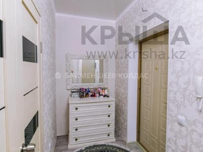 1-комнатная квартира, 38 м², 6/9 этаж, Ұлы Дала 30/1 за 14.5 млн 〒 в Нур-Султане (Астана), Есиль р-н — фото 16