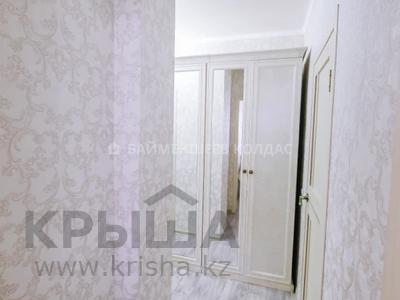 1-комнатная квартира, 38 м², 6/9 этаж, Ұлы Дала 30/1 за 14.5 млн 〒 в Нур-Султане (Астана), Есиль р-н — фото 18