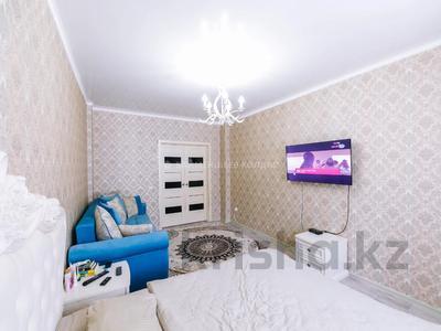 1-комнатная квартира, 38 м², 6/9 этаж, Ұлы Дала 30/1 за 14.5 млн 〒 в Нур-Султане (Астана), Есиль р-н — фото 4
