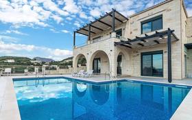 9-комнатный дом, 350 м², 14 сот., Альмирида — Кера за 380 млн 〒 в Ханья