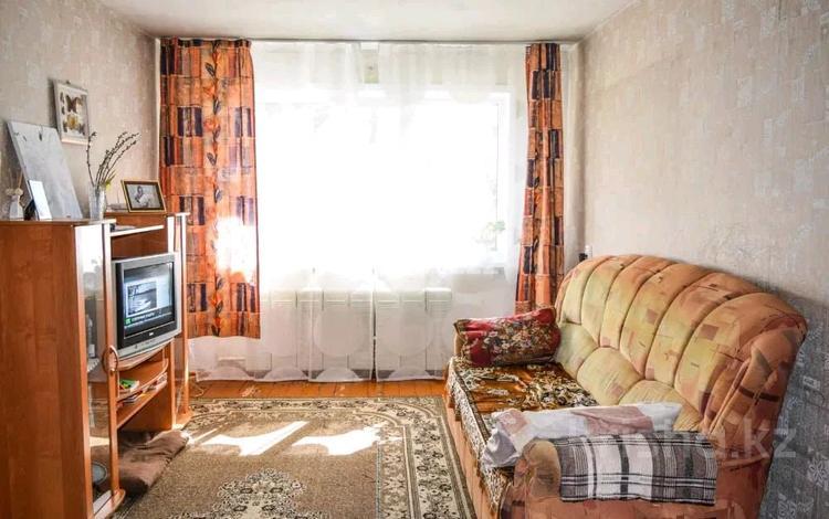 3-комнатная квартира, 58.6 м², 1/5 этаж, Чайковского за 13 млн 〒 в Петропавловске