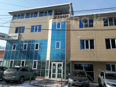 Здание, площадью 531 м², Кабанбай батыра 19/49 — Бегалина за 140 млн 〒 в Алматы, Медеуский р-н
