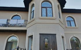 5-комнатный дом, 320 м², 8 сот., Абхазская 26 за 120 млн 〒 в Алматы