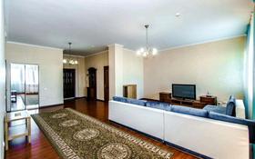 3-комнатная квартира, 110 м² посуточно, Д. Кунаева за 18 000 〒 в Нур-Султане (Астана), Есиль р-н