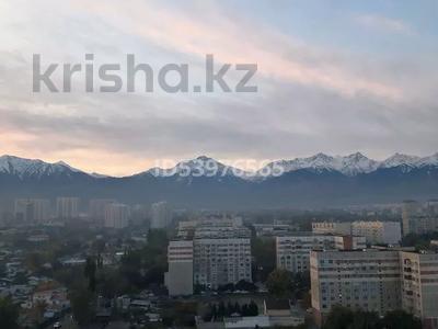 2-комнатная квартира, 59 м², 17/17 этаж, Навои 37 — Жандосова за 25.5 млн 〒 в Алматы, Ауэзовский р-н
