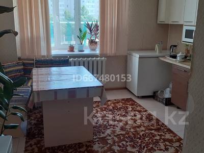 4-комнатная квартира, 112.1 м², 2/9 этаж, Сауран 5 — Алматы за 45 млн 〒 в Нур-Султане (Астане), Есильский р-н