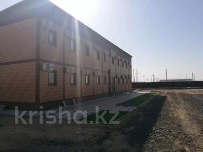 Здание, площадью 3000 м², Тенгиз за 550 млн 〒 в Атырау — фото 9
