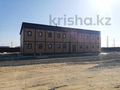 Здание, площадью 3000 м², Тенгиз за 550 млн 〒 в Атырау — фото 13