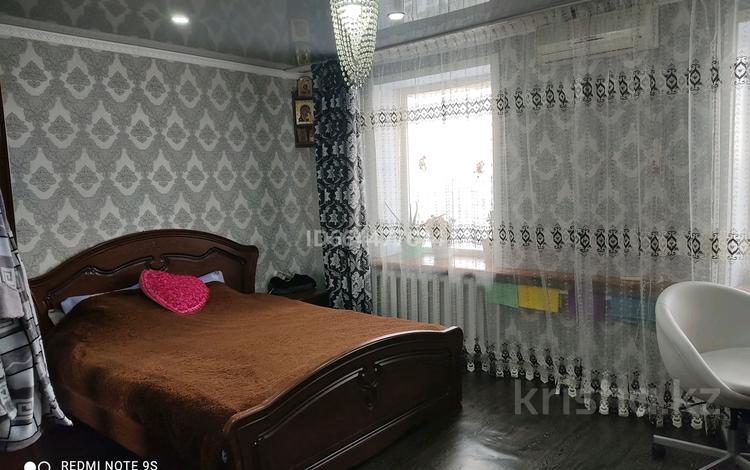 4-комнатная квартира, 84 м², 5/5 этаж, улица Островского 149 — Украинская за 16.8 млн 〒 в Петропавловске