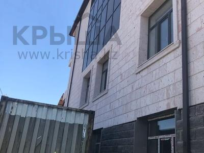 Здание, площадью 1200 м², мкр Акбулак 136 за 120 млн 〒 в Алматы, Алатауский р-н