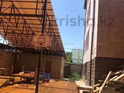 Здание, площадью 1200 м², мкр Акбулак 136 за 120 млн 〒 в Алматы, Алатауский р-н — фото 6