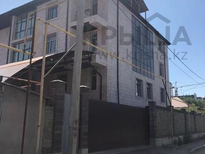 Здание, площадью 1200 м², мкр Акбулак 136 за 120 млн 〒 в Алматы, Алатауский р-н — фото 21